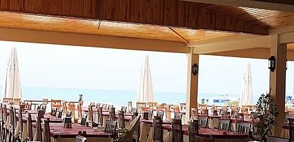 Sırma Hotel Yeme / İçme