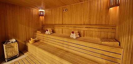 Sivas Termal Hotel & Spa Genel Görünüm