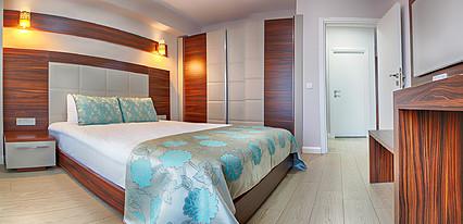 Sivas Termal Hotel & Spa Oda
