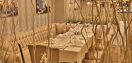Sivas Termal Hotel & Spa Yeme / İçme