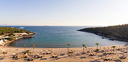 Six Senses Kaplankaya Havuz / Deniz