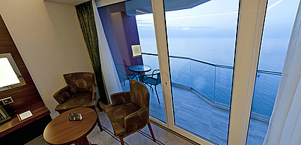 Sky Tower Hotel Akcakoca Convention Spa Center Oda