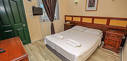 Skylife Hotel Oda