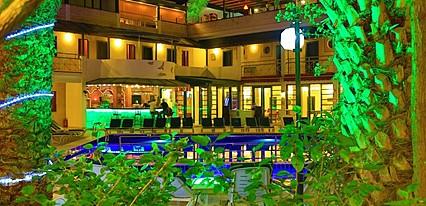 Skylife Hotel Havuz / Deniz