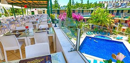 Skylife Hotel Yeme / İçme