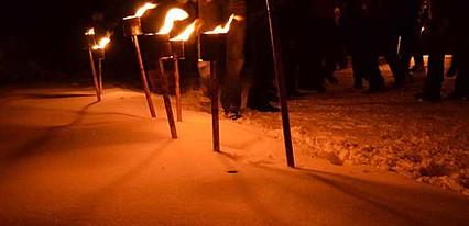 Snow Life Hotel Genel Görünüm