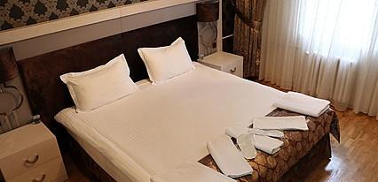 Snowdora Ski Resort Hotels Oda