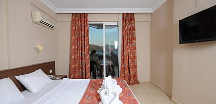 Sonnen Hotel Marmaris Oda