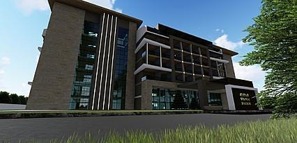 Sorgun Akadia Hotel Luxury Genel Görünüm