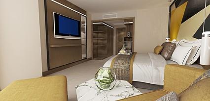 Sorgun Akadia Hotel Luxury Oda