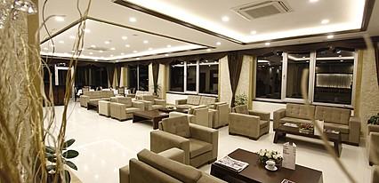 Soylu Hotel Genel Görünüm