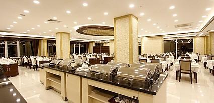 Soylu Hotel Yeme / İçme