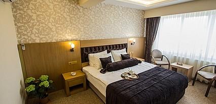 Soylu Hotel Oda