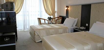 Sözer Hotel Oda