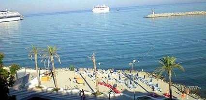 Sözer Hotel Havuz / Deniz