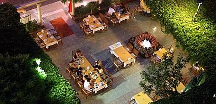 Sözer Hotel Yeme / İçme
