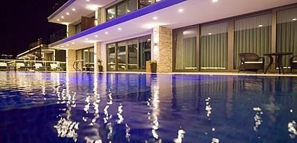 Spektr Hotel Bodrum Havuz / Deniz