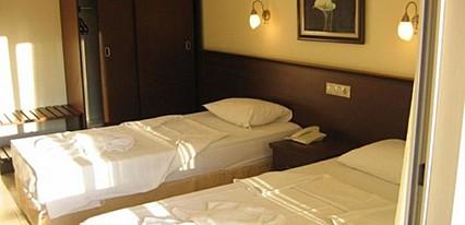 Starberry Hotel Oda