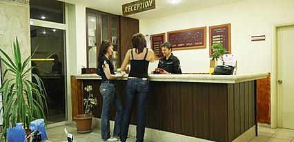 Starberry Hotel Genel Görünüm