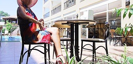 Starberry Hotel Yeme / İçme