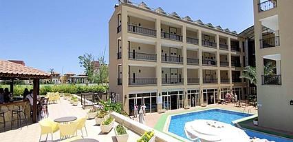 Starberry Hotel Havuz / Deniz