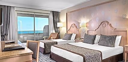 Starlight Resort Hotel Oda