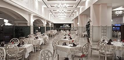 Starlight Resort Hotel Yeme / İçme