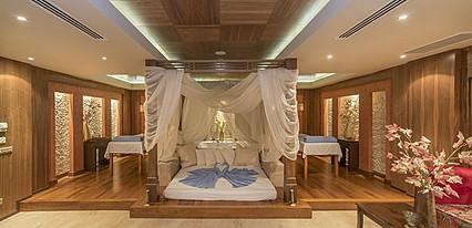 Starlight Resort Hotel Genel Görünüm