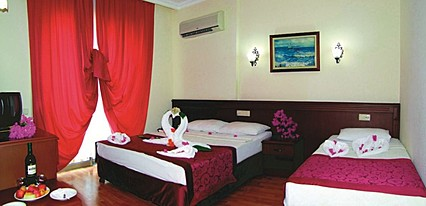 Stella Hotel Oda