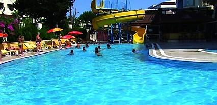 Stella Hotel Havuz / Deniz