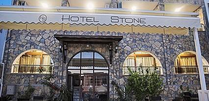 Stone Otel Bodrum Genel Görünüm