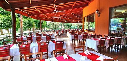 Stone Palace Resort Yeme / İçme