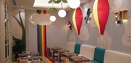 Sueno Hotels Beach Side Yeme / İçme