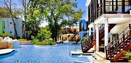 Sueno Hotels Beach Side Genel Görünüm