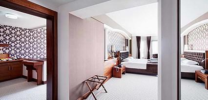 Sueno Hotels Beach Side Oda