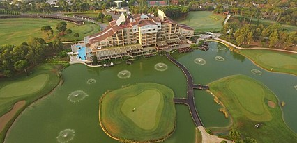 Sueno Hotels Golf Belek Genel Görünüm