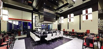 Sueno Hotels Golf Belek Yeme / İçme