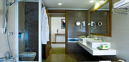 Sueno Hotels Golf Belek Oda