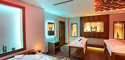 Suhan 360 Hotel Beach & Spa Genel Görünüm