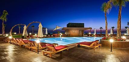 Suhan 360 Hotel Beach & Spa Havuz / Deniz