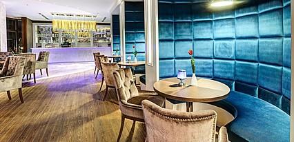 Suhan 360 Hotel Beach & Spa Yeme / İçme