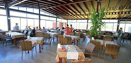 Sun And Sea Beach Hotel  Yeme / İçme
