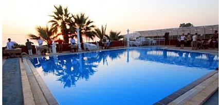 Sun And Sea Beach Hotel  Genel Görünüm
