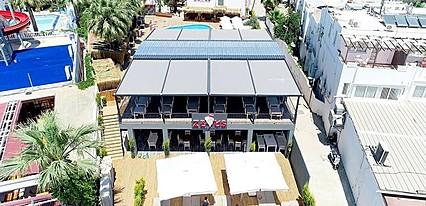Sun Beach Resort Bodrum Genel Görünüm
