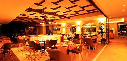 Sun City Apartments & Hotel Yeme / İçme