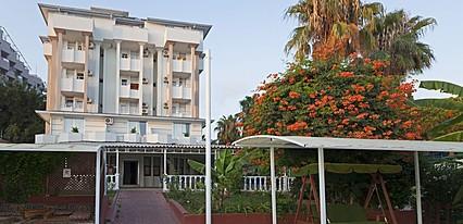 Sun Maritim Hotel Genel Görünüm