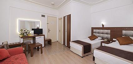 Sun Maritim Hotel Oda