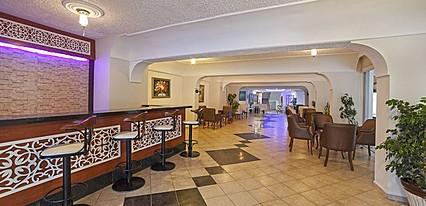 Sun Maritim Hotel Yeme / İçme
