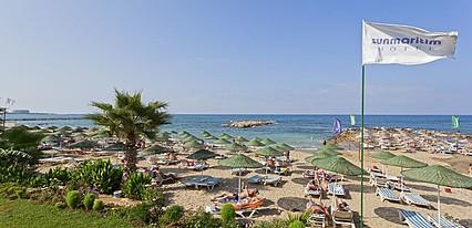 Sun Maritim Hotel Havuz / Deniz