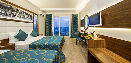 Sun Star Resort Hotel Oda
